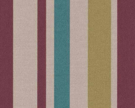 Jewel Henley Stripe A Striking Vertical Striped Roller Blind