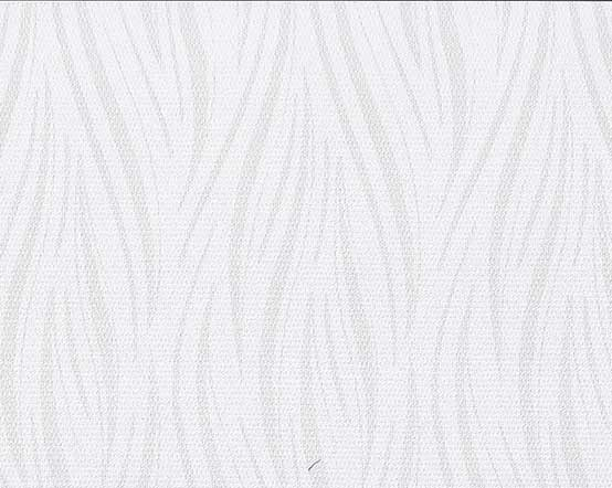 Cascade Champagne Waterproof Patterned Cream Bathroom Blinds